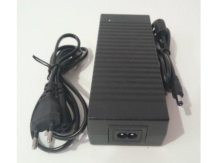 SIKOV Zdroj pro LED 12V 120W Adaptér, zdroj zásuvkový