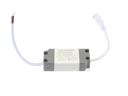 Náhradní zdroj pro 18W LED panel - Náhradní (nestmívatelný) zdroj pro 18W panel
