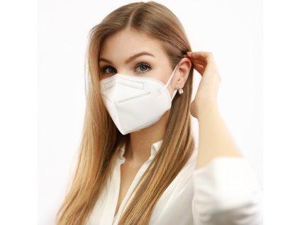 sikov respirátor KN95