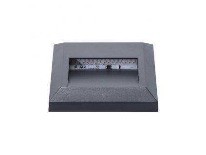 Přisazené LED svítidlo čtverec CROTO LED-GR-L - Přisazené LED svítidlo čtverec CROTO LED-GR-L