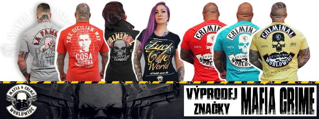 Mafia & Crime Výprodej