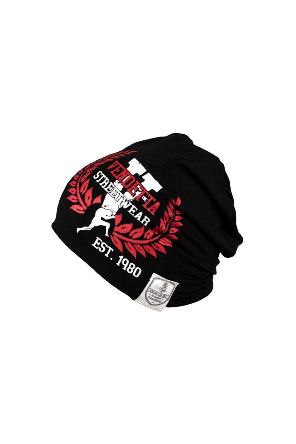 Vendetta kulich Fight streetwear obr1