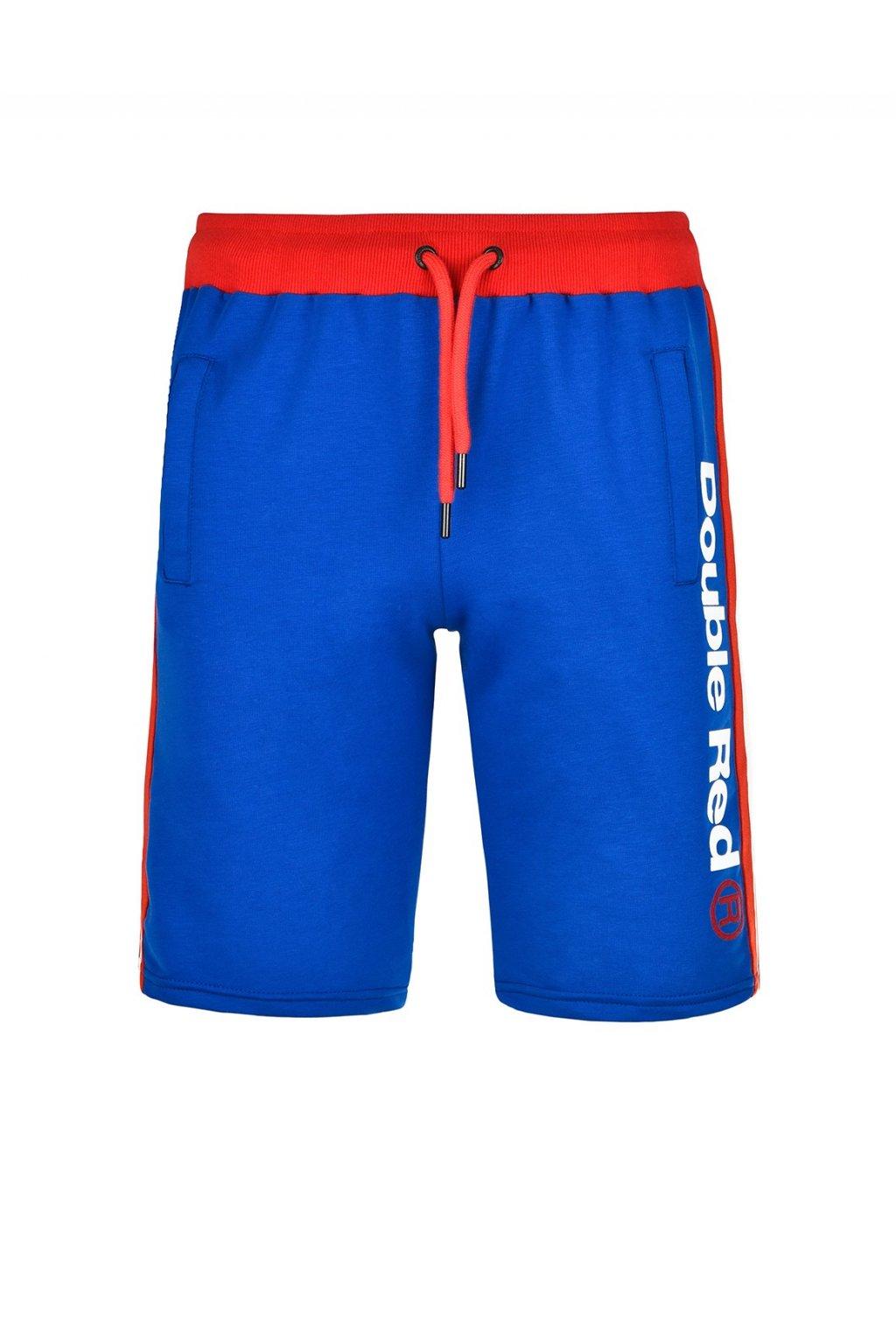 Pánské kraťasy UTTER Shorts Blue obr1
