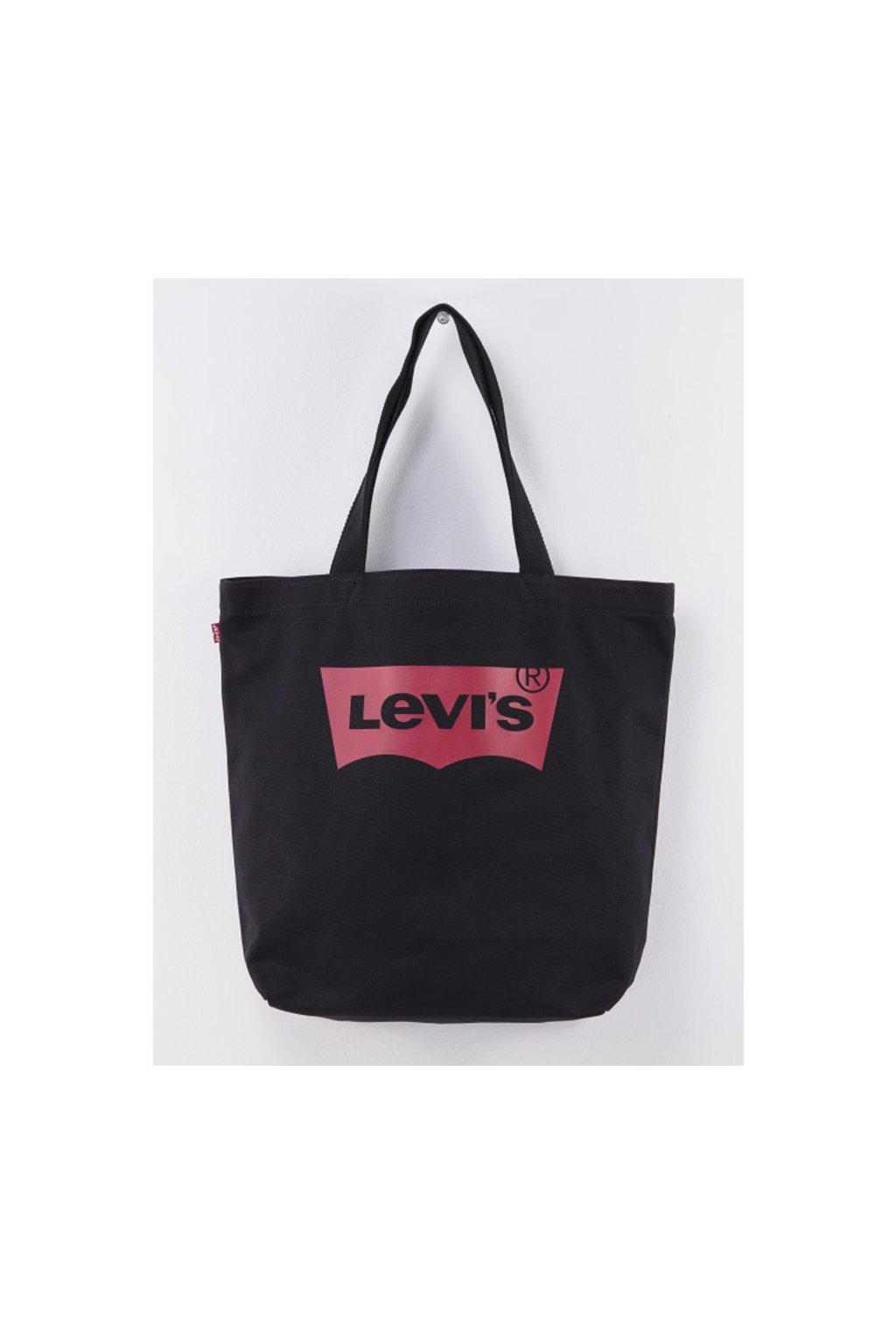 Taška Levi's ® Batwing Tote černá obr1