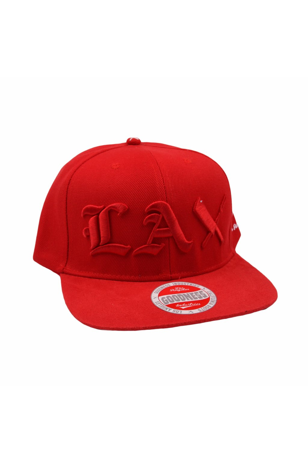 Goodnes Industries red obr1