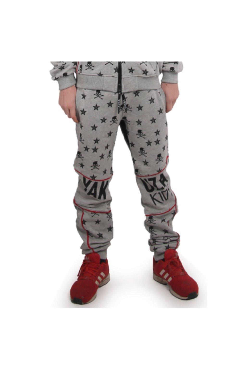 Yakuza Kids! i děti chtějí vypadat stylově!!!