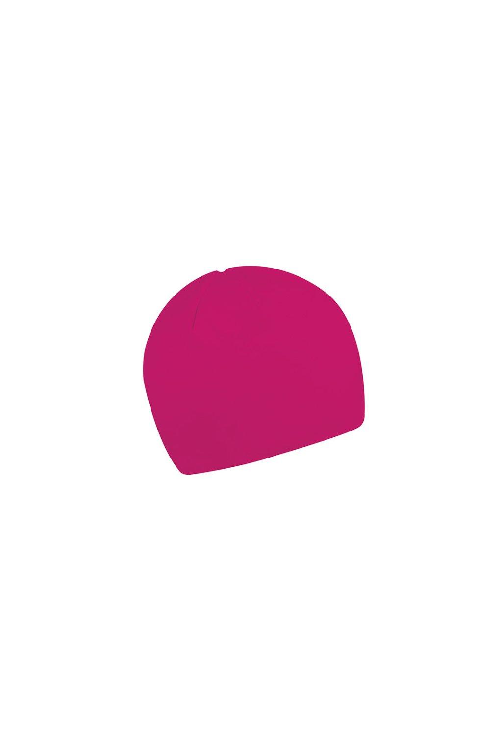 Zimní čepice CoFEE Jersey - růžová obr1