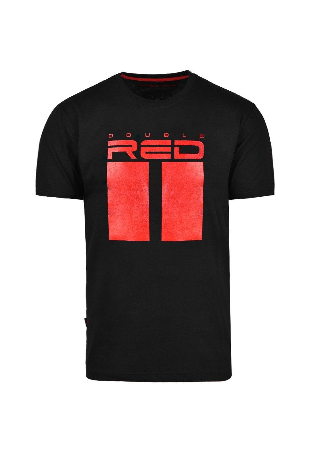 t shirt all logo black