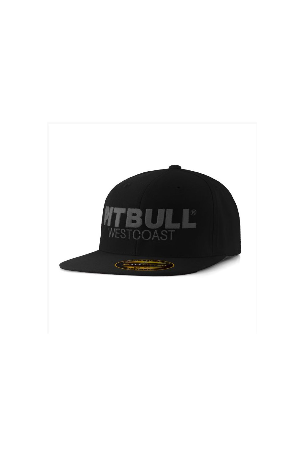 2999 pitbull west coast ksiltovka full cap flat tnt cerna