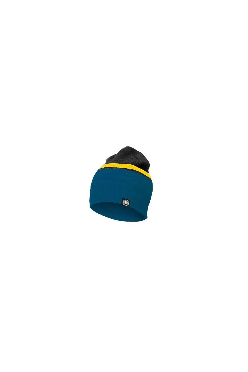 3179 pitbull west coast zimni cepice midway temne modra
