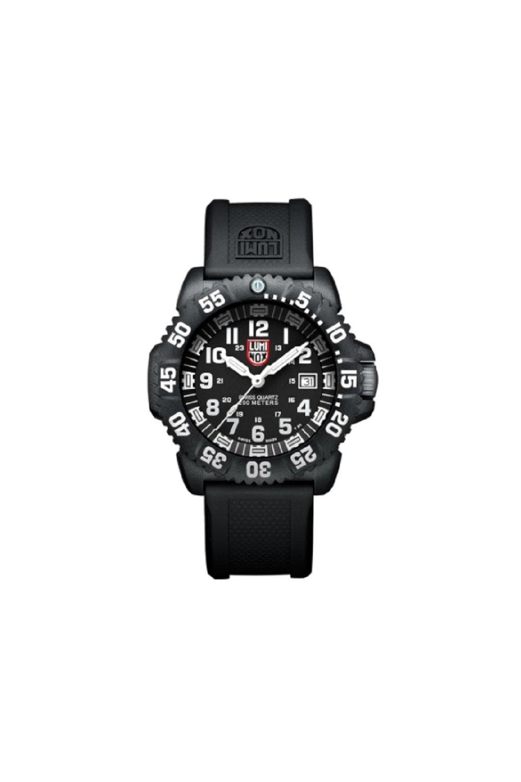 Pánské hodinky Luminox XS.3051.F obr1