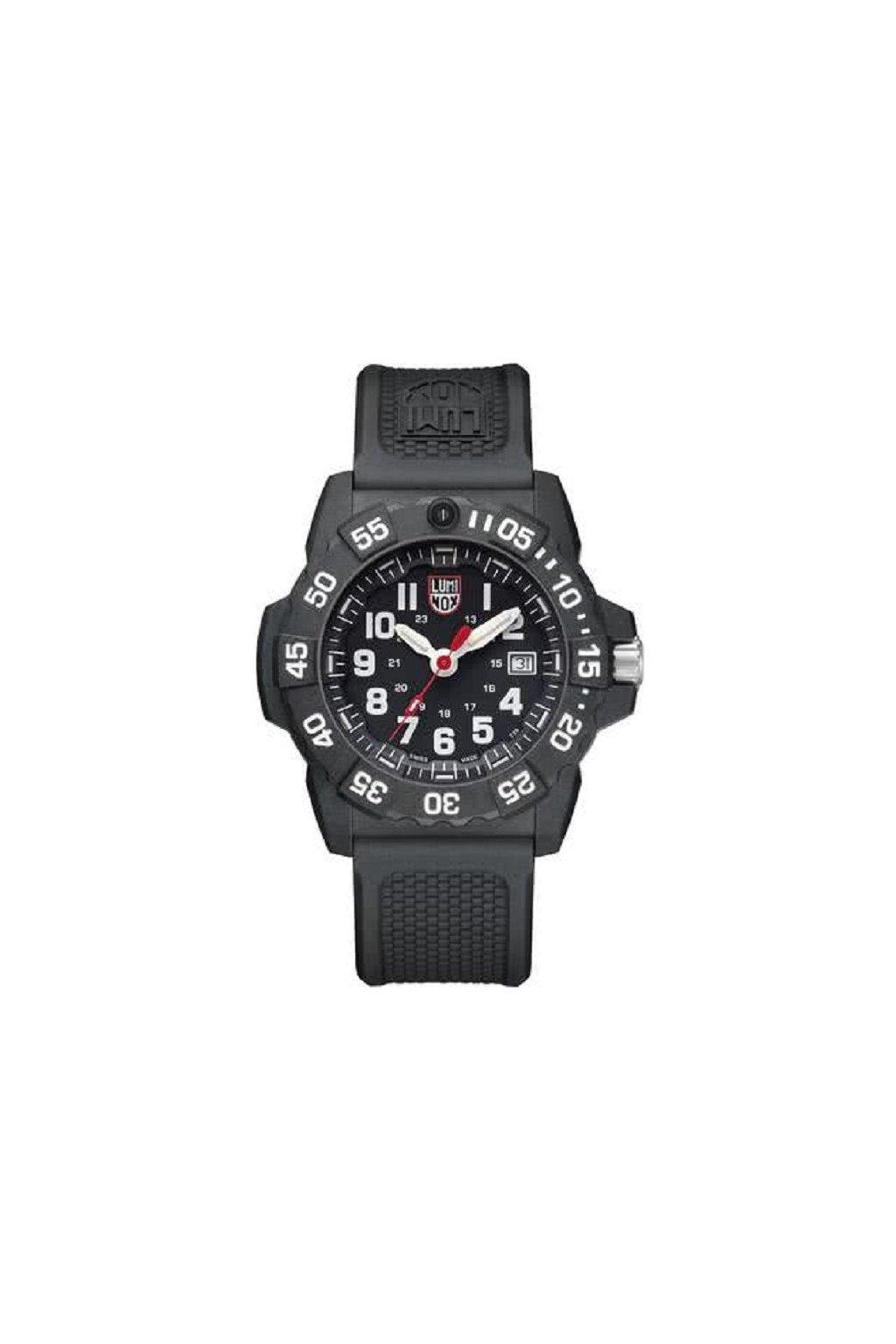 Pánské hodinky Luminox XS.3501 obr1
