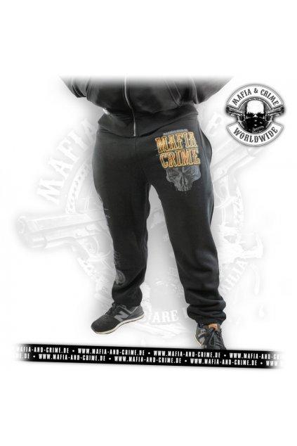 Mafia & Crime tepláky Bare Knuckle obr1