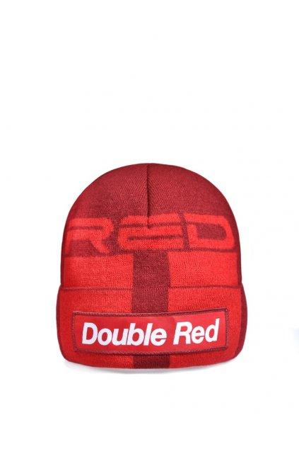 DOUBLE RED kulich STREET HERO Trademark Bordeaux obr1