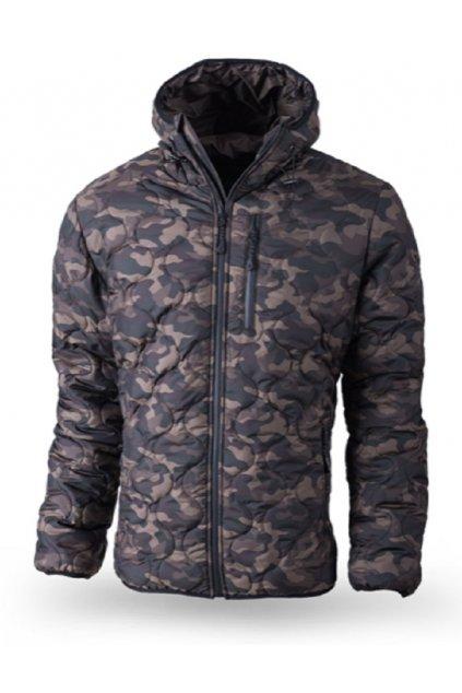 Pánská zimní bunda THOR STEINAR VELFJORD CAMO obr1