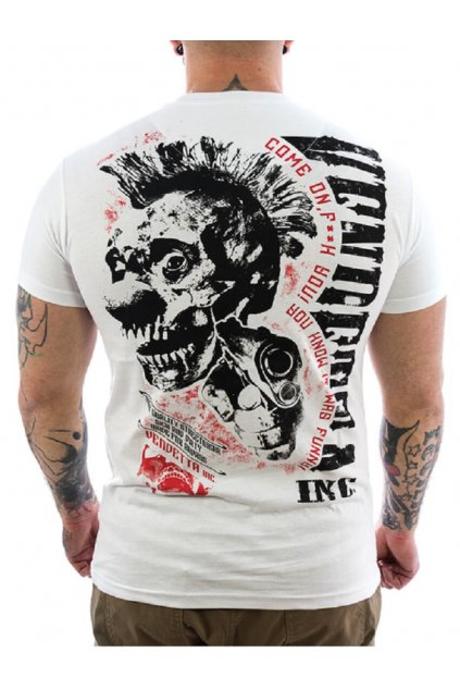 Pánské triko Vendetta Inc. Dirty 1083 obr1