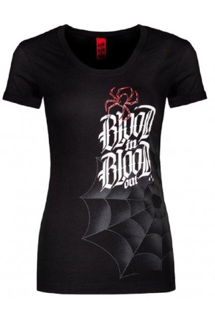 Blood In Blood Out dámské triko RANIO obr1