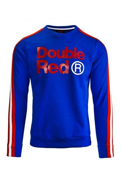 Sweatshirt FABULOUS Blue obr1