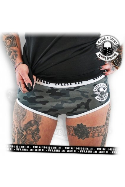 mc fk hot pants underwear