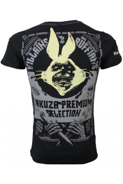 Yakuza Premium 2812 Black obr1