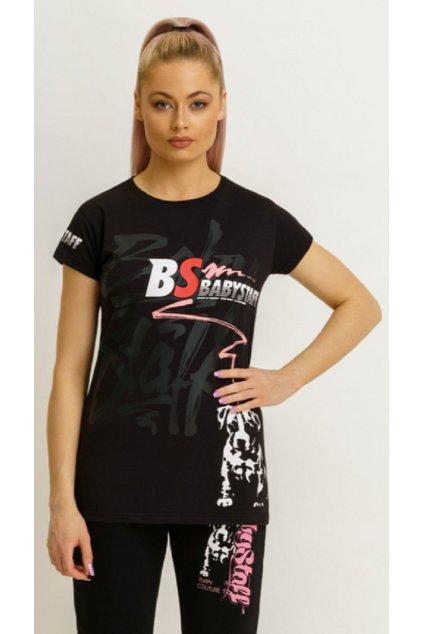 Babystaff dámské triko Acoma přední strana