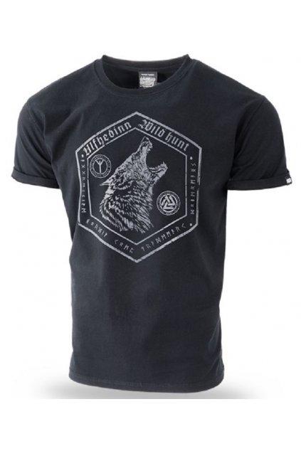 Pánské triko DOBERMANS ULFHEDINN II obr1