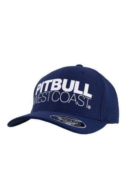 PitBull West Coast CLASSIC SEASCAPE 19 modrá obr1