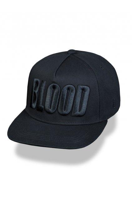 Kšiltovka Blood in Blood Out BLOOD Snapback obr1