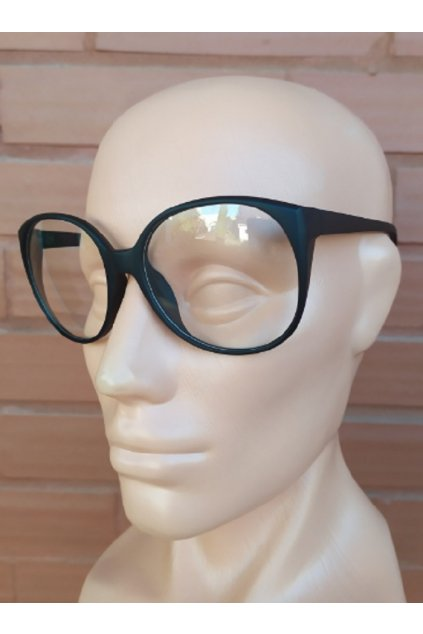 Dámské sluneční brýle Cool Black obr1