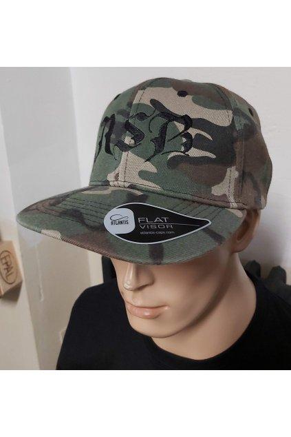Čepice NSB Army obr1