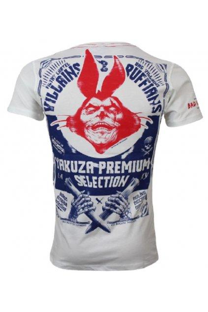 Pánské triko Yakuza Premium 2812 natur obr1