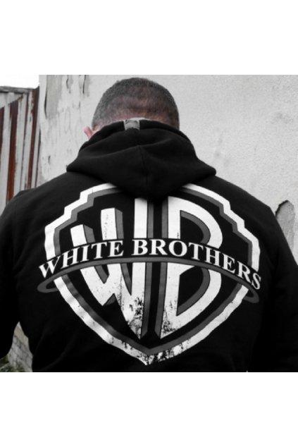 Pánská mikina White Brothers obr1