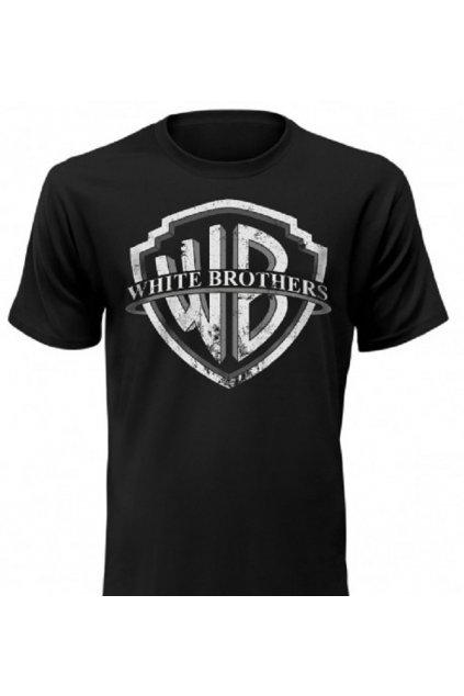 Pánské triko White Brothers Classic Edition 20 obr1