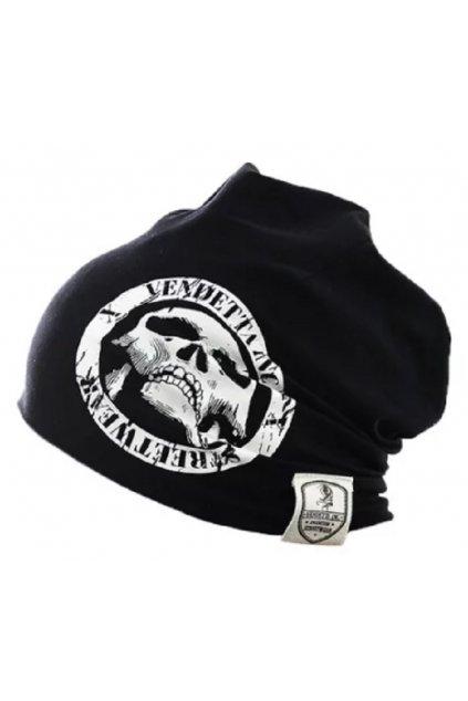 Vendetta kulich Slouch Skull obr1