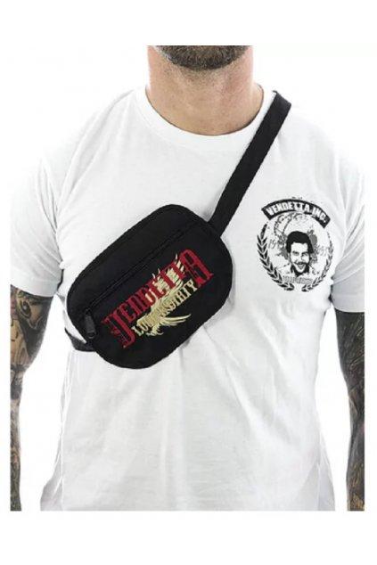 Venetta Inc. ledvinka / taška přes rameno obr1