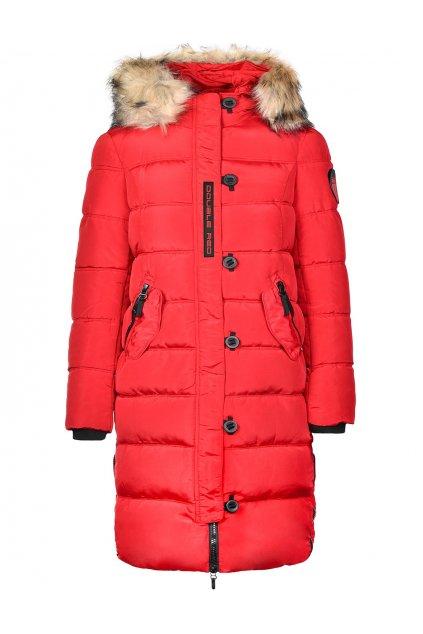 Dámská zimní bunda Double Red EXPLORER Parka obr1