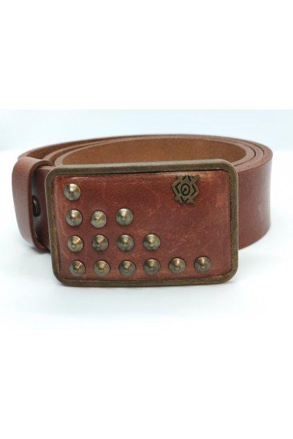 Pánský pásek CIPO & BAXX CG44869 brown