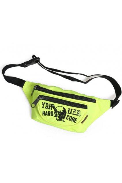 Yakuza Ledvinka Hard893core GTB 14302 safety yellow