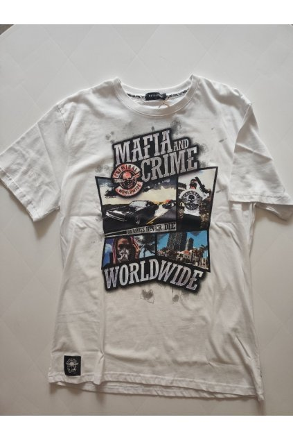 Mafia & Crime GTA Style