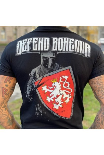 defend bohemia panske triko 2