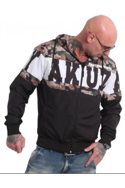 panska letni bunda yakuza wb18032 tri star windbraker camouflage