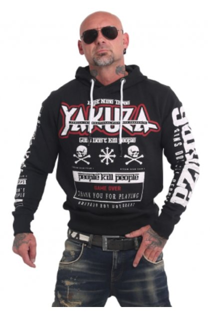 panska mikina yakuza hob 17005