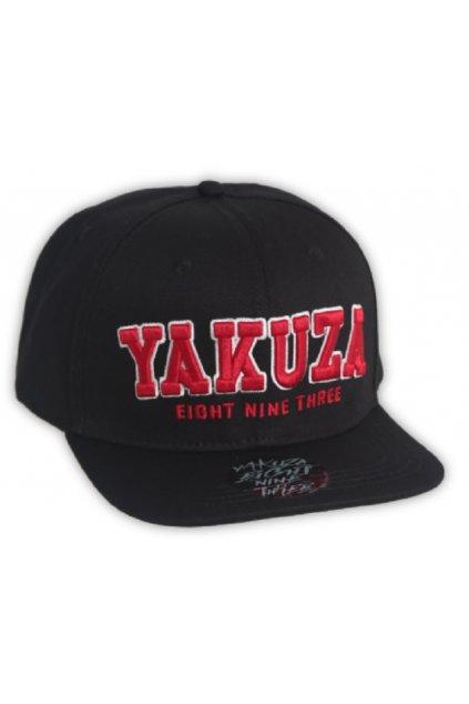 yakuza snapback 16304