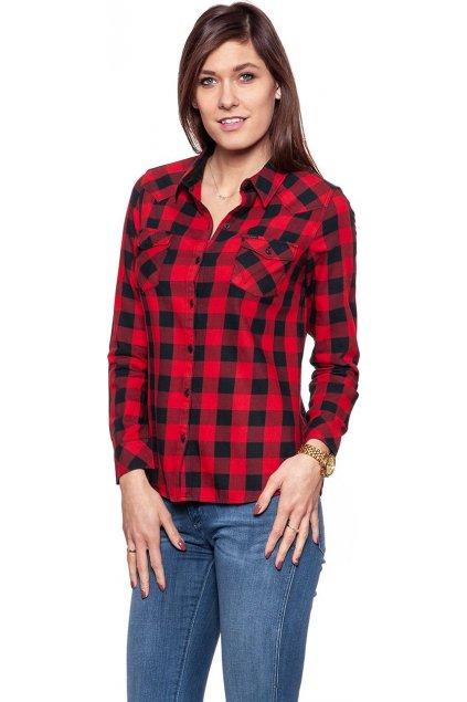 Dámské košile Wrangler W5045N59S