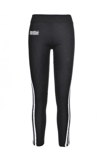 leggins sport is your gang bw edition black