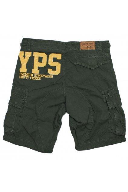 yakuza premium cargo shorts 2