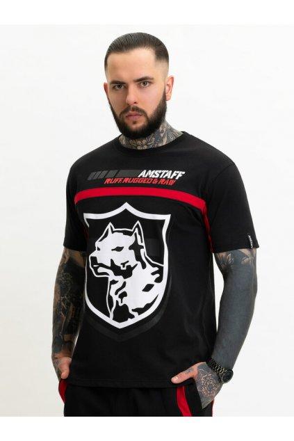 amstaff naror t shirt black