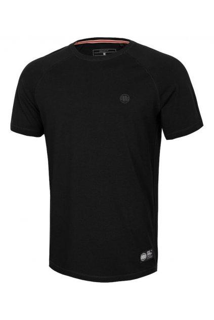 panske triko pitbull small logo