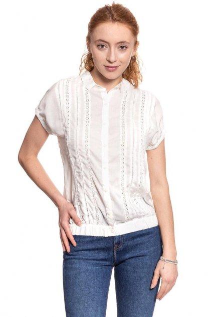 Dámské košile Wrangler W504LME02