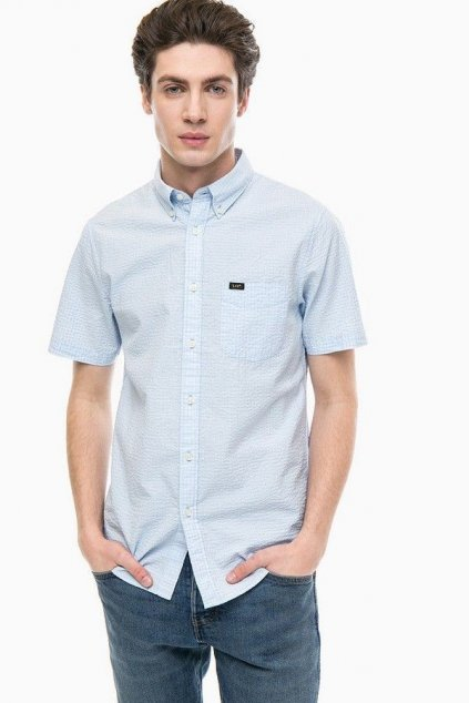 Pánská košile LEE L886GDEJ